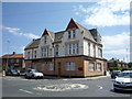 NZ3564 : The Winskells, South Shields by JThomas