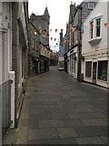 HU4741 : Commercial Street by Stuart Taylor