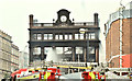 J3374 : Primark (Bank Buildings) fire, Belfast - August 2018(2) by Albert Bridge