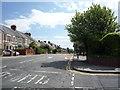 NZ3264 : Park Road, Jarrow by JThomas