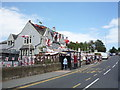 NZ3363 : The Robin public house, Primrose, Jarrow by JThomas