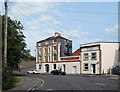 SU4311 : The Royal Albert Hotel by Des Blenkinsopp