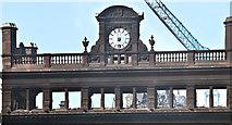 J3374 : Primark (Bank Buildings) fire, Belfast - August 2018(10) by Albert Bridge