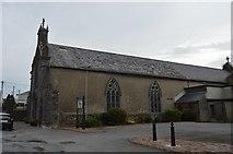 S2134 : Augustinian Church by N Chadwick