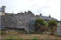 S2034 : Fethard town walls - Watergate by N Chadwick