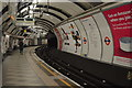 TQ3281 : Central Line, Bank Underground Station by N Chadwick