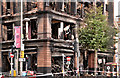J3374 : Primark (Bank Buildings) fire, Belfast - August 2018(15) by Albert Bridge