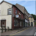SO2800 : Market Street, Pontypool by Jaggery