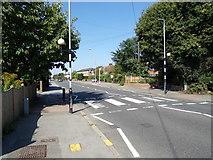 TL7205 : B1009 Baddow Road, Great Baddow by Adrian Cable