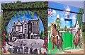SD8100 : Pretty Pumphouse by Glyn Baker