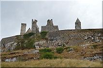 S0740 : Rock of Cashel by N Chadwick