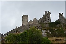 S0740 : The Rock of Cashel by N Chadwick