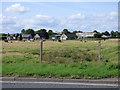 NS4666 : Wester Walkinshaw Farm by Thomas Nugent