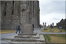 S0740 : Cross of St Patrick by N Chadwick