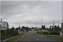 S0839 : R692 approaching Cashel by N Chadwick