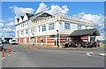 SU4110 : Town Quay by Des Blenkinsopp