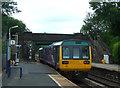 SK2082 : Bamford Railway Station by JThomas