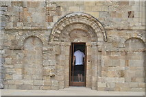 S0740 : Cormac's Chapel by N Chadwick