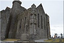 S0740 : The Cathedral, Rock of Cashel by N Chadwick