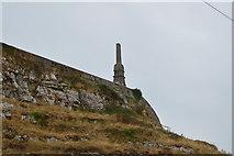 S0740 : Tomb, Rock of Cashel by N Chadwick