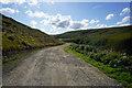 SE0508 : Pennine Way towards Wessenden  Lodge by Ian S