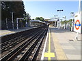 TQ3886 : Leyton Underground station, Greater London by Nigel Thompson