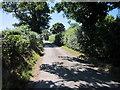 SJ5760 : Rookery Farm Road by Jeff Buck