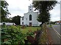 NS4066 : St Fillan's RC Church by Thomas Nugent