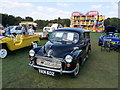 TL1998 : 1955 Morris Minor Traveller at the Peterborough Classic Vehicle Show, September 2018 by Paul Bryan