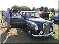 TL1998 : Wolseley 4/44 at the Peterborough Classic Vehicle Show, September 2018 by Paul Bryan
