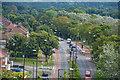 ST5277 : Bristol : Shirehampton - Portway A4 by Lewis Clarke