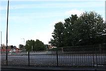 SU4766 : Winchcombe Road, Newbury by David Howard