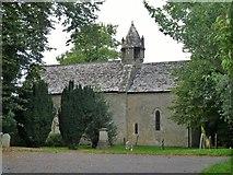 ST8080 : Parish church [1] by Michael Dibb