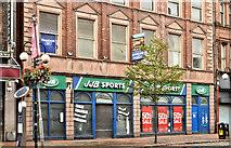 J3374 : Nos 58-66 Royal Avenue, Belfast (September 2018) by Albert Bridge