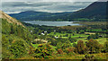 NY2226 : Bassenthwaite Lake by Mick Garratt