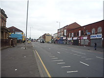 SJ8499 : Cheetham Hill Road, Manchester by JThomas