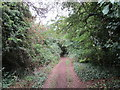 SP0256 : Bridleway to Mearse Lane by Jonathan Thacker