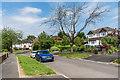 TQ2460 : Warren Road by Ian Capper