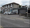 ST3261 : Pitmans Funeralcare, Weston-super-Mare by Jaggery