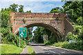 TQ2360 : Drift Bridge by Ian Capper