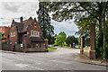 TQ2260 : North Lodge by Ian Capper