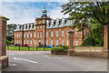 TQ2260 : Epsom College by Ian Capper