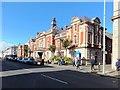 SH7882 : Llandudno Town Hall by Richard Hoare