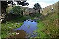 SD7717 : Moorbottom Road, Holcombe Moor by Ian Taylor