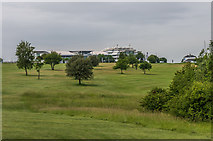 TQ2258 : Epsom Golf Club by Ian Capper