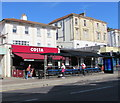 ST5874 : Costa Coffee, 14 Gloucester Road, Bristol by Jaggery