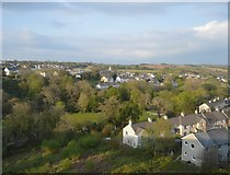 SW7834 : View over Penryn by N Chadwick
