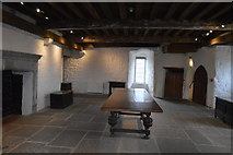 S0524 : In the main portcullis building by N Chadwick