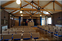 TA0130 : Hull Reform Synagogue by Ian S