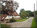 TQ4944 : Eden Valley Walk near Chiddingstone by Malc McDonald